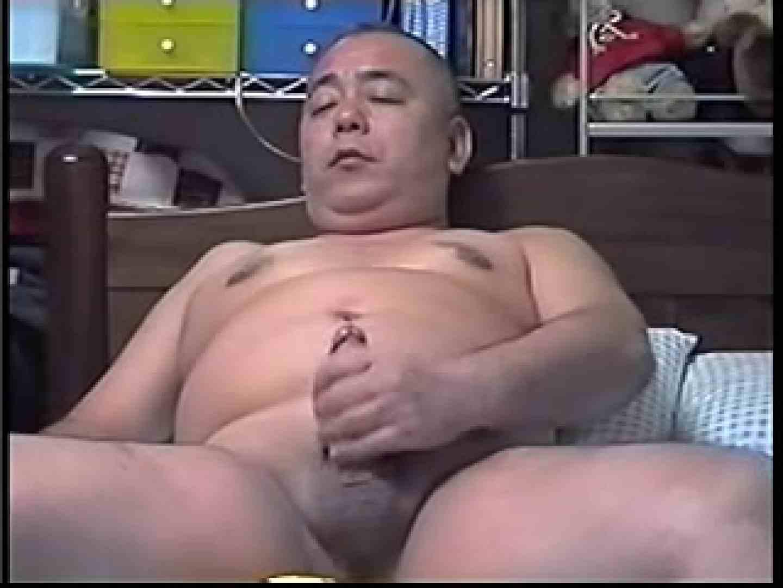 オヤジファクトリーVOL.1 ふんどしの男たち ゲイ無料エロ画像 81連発 23