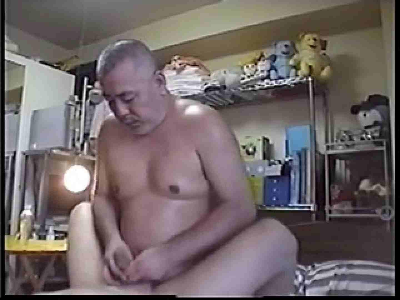 熊オヤジ体験記VOL.1(再アップ) 剃毛 ゲイ無料エロ画像 46連発 6