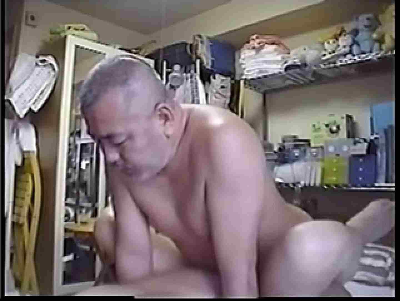 熊オヤジ体験記VOL.1(再アップ) ふんどしの男たち ゲイセックス画像 46連発 40
