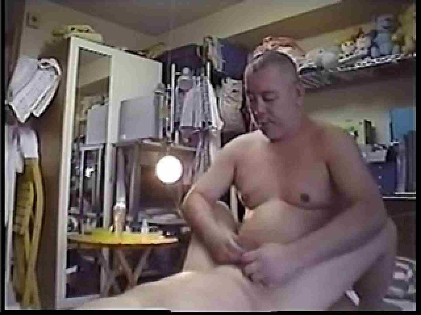 熊オヤジ体験記VOL.1(再アップ) 亀頭 | 入浴・シャワー  46連発 43