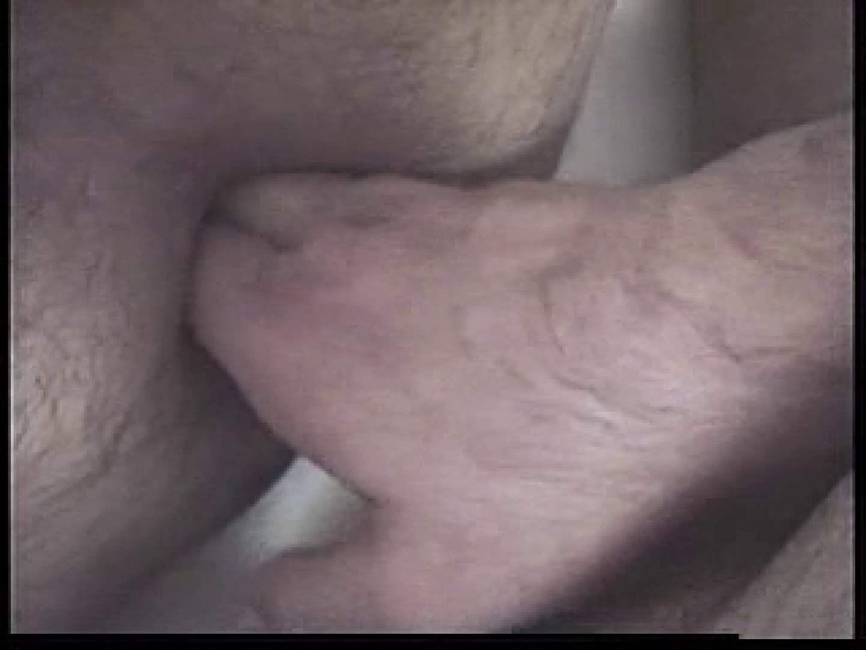 熊オヤジ体験記VOL.2 男に首ったけ ゲイヌード画像 59連発 4