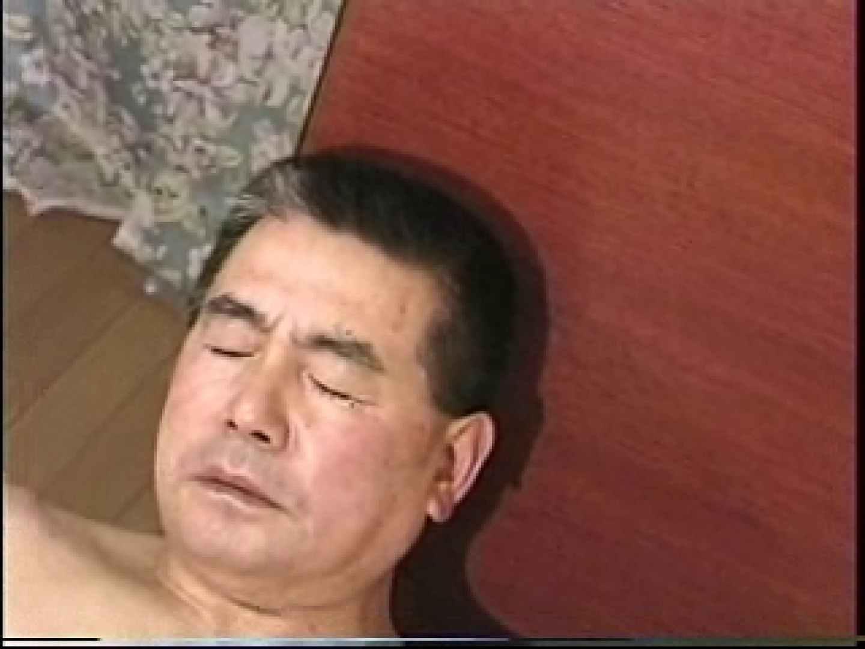 熊おやじ伝説VOL.14 念願の完全無修正 ゲイヌード画像 54連発 37