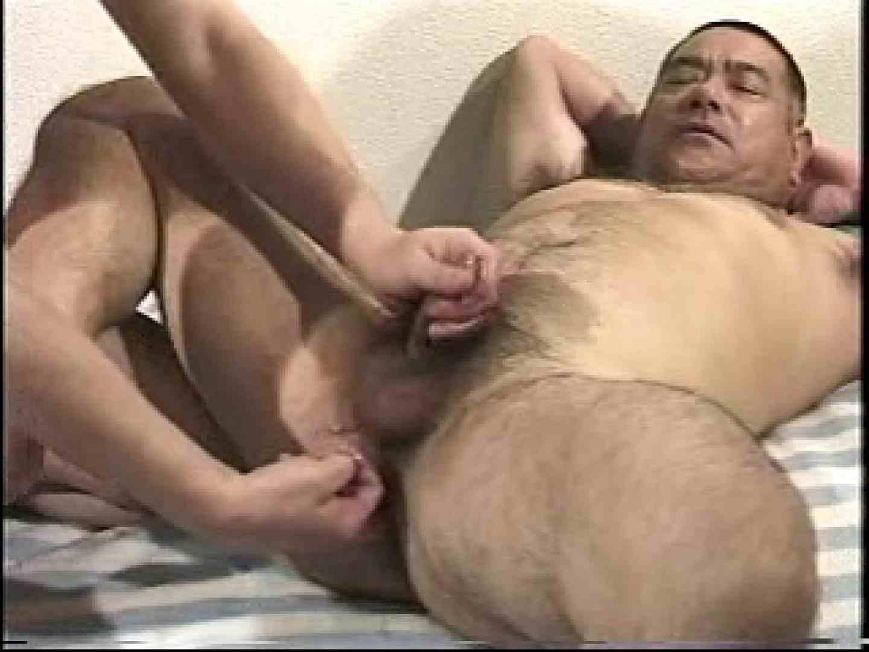 熊おやじ伝説VOL.15 69 ゲイアダルトビデオ画像 100連発 10