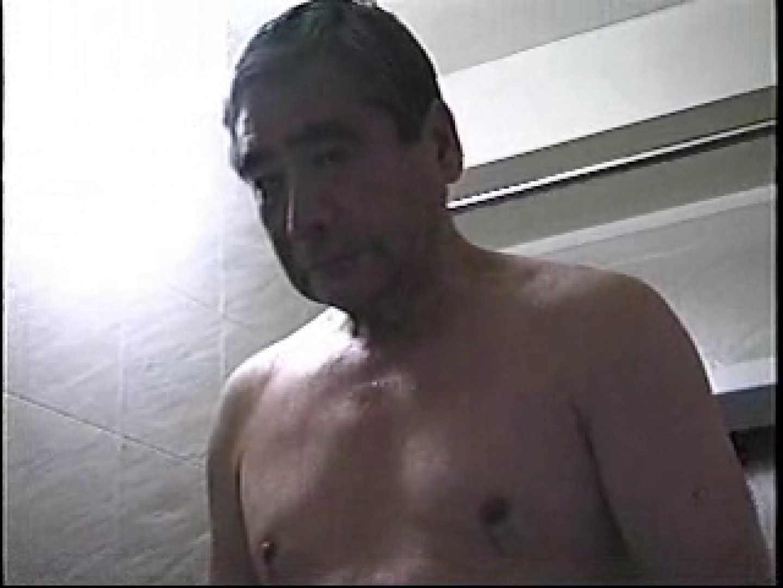 熊おやじ伝説VOL.24 入浴・シャワー ゲイアダルト画像 98連発 27