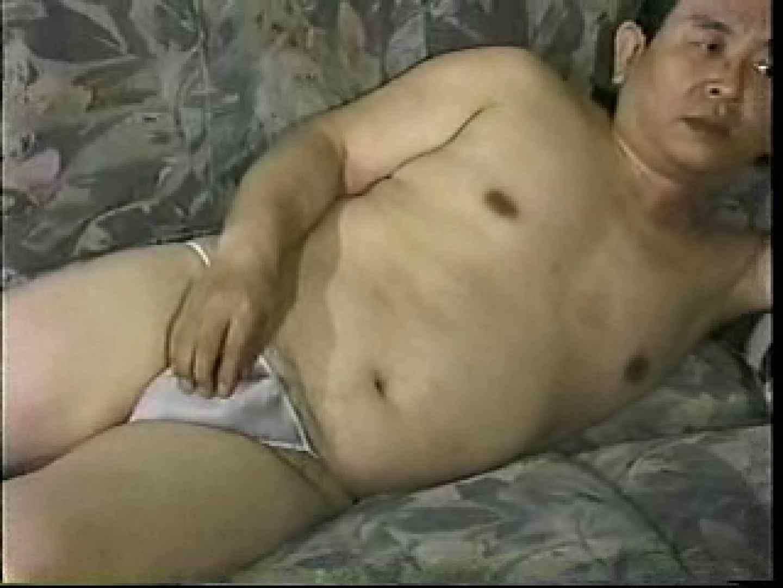 熊おやじ伝説VOL.26 おやじ熊系な男たち ゲイエロビデオ画像 31連発 7