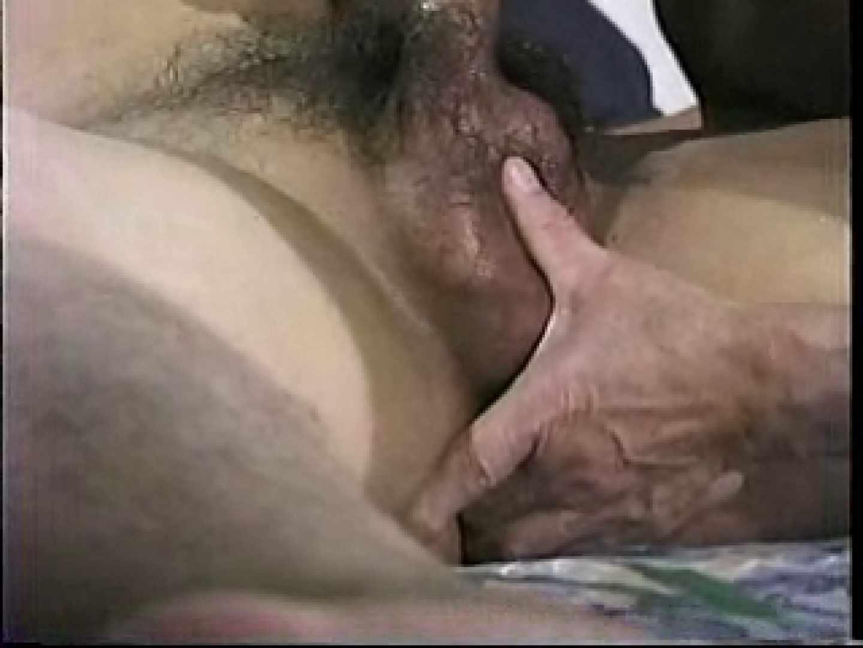熊おやじ伝説VOL.26 おやじ熊系な男たち ゲイエロビデオ画像 31連発 25