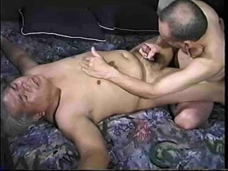 熊おやじ伝説VOL.26 フェラ男子 ゲイアダルトビデオ画像 31連発 31