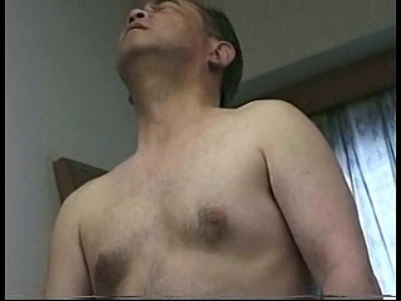 ゲイ 肉棒 動画|熊おやじ伝説VOL.27|アナルオナニー
