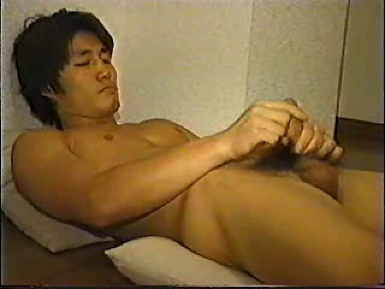 ゲイ 肉棒 動画|昔ながらのオナニストVOL.1|スジ筋系
