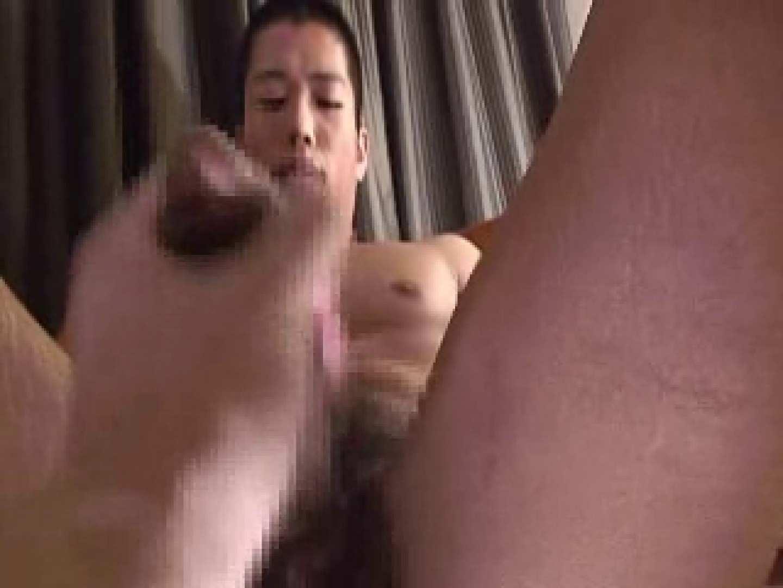 欲望の男たちVOL.2 手コキ ゲイ無修正画像 110連発 80