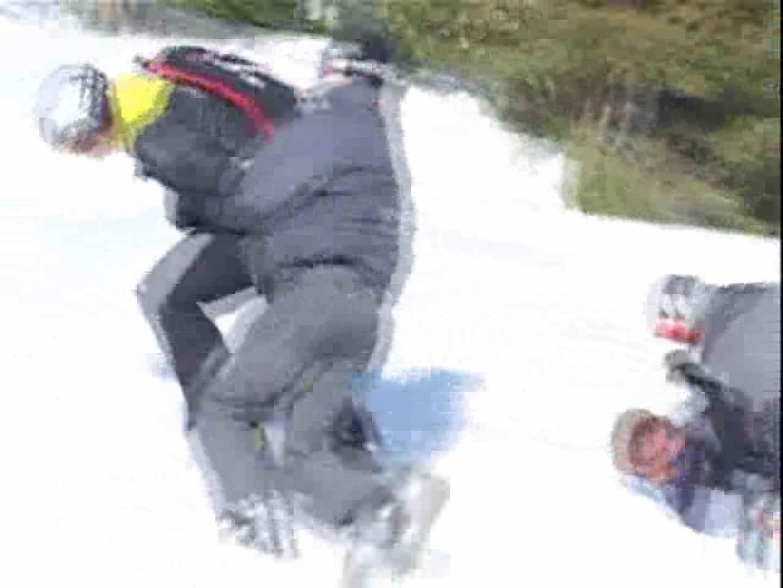 すごい!雪をも溶かす俺達の熱いセックス! 私服 ゲイ無修正ビデオ画像 43連発 15