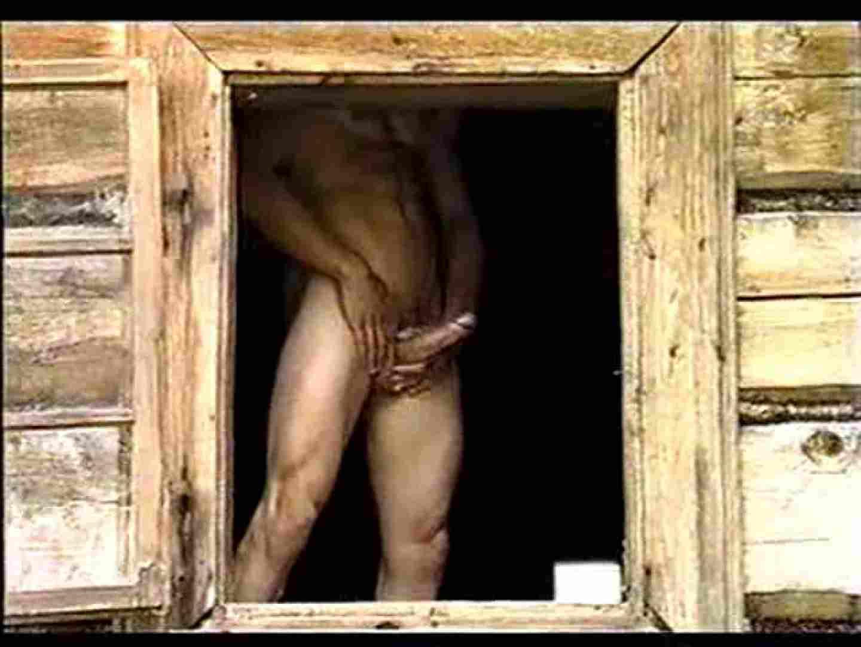 外でヤって燃えないわけがない! フェラ男子 ゲイヌード画像 72連発 17