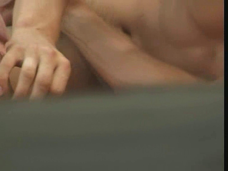 野外でセックスするのはお好きできすか? イケメン合体 ちんこ画像 100連発 54