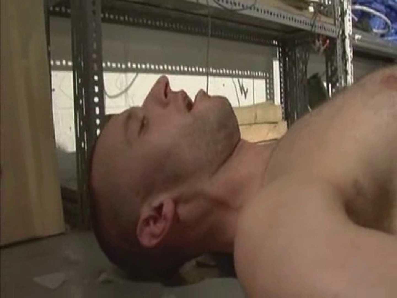 ディルドを唸らせ激しくSEX! イケメン合体 男同士動画 89連発 49