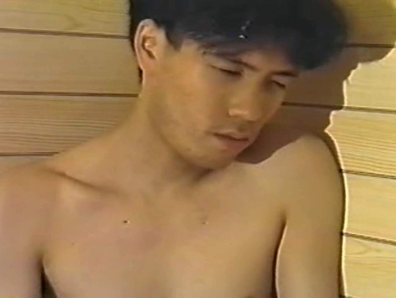 90sノンケオナニーボーイズ特集!CASE.10 スジ筋系マッチョマン | ノンケ  92連発 85