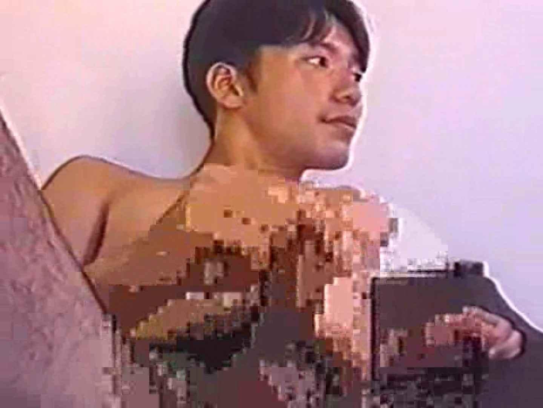 90sノンケオナニーボーイズ特集!CASE.12 ディルド  16連発 12