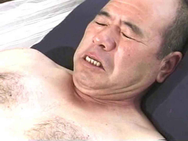 新・熊おやじ様達の性生活VOL.2 ふんどしの男たち ゲイエロビデオ画像 101連発 22