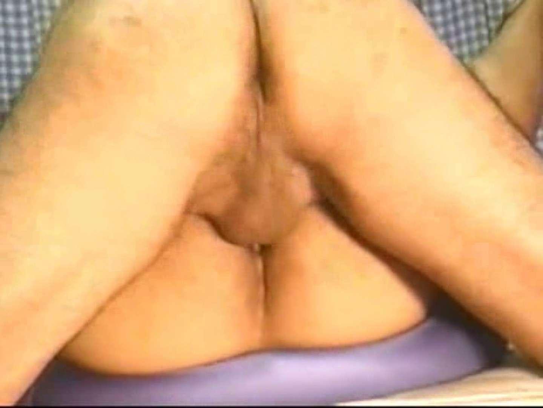 新・熊おやじ様達の性生活VOL.4 菊指 ゲイセックス画像 85連発 13