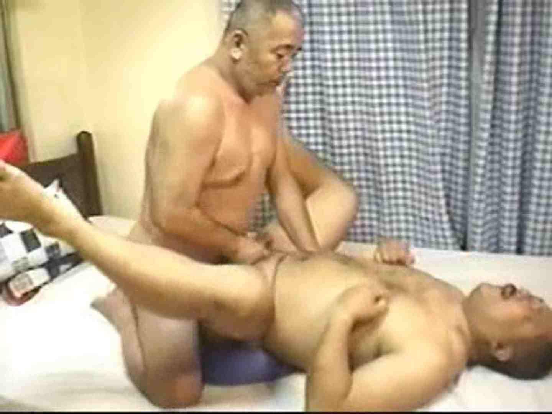 新・熊おやじ様達の性生活VOL.4 おやじ熊系な男たち | フェラ男子  85連発 16