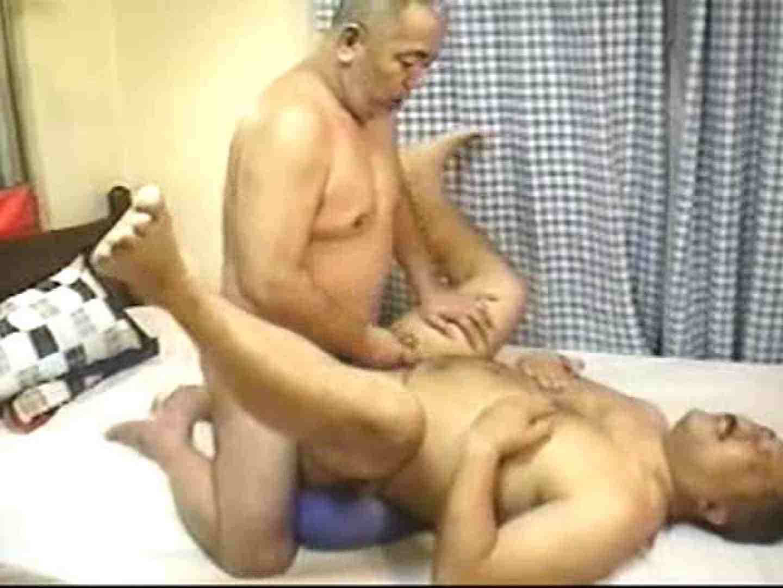 新・熊おやじ様達の性生活VOL.4 セックス ゲイセックス画像 85連発 19