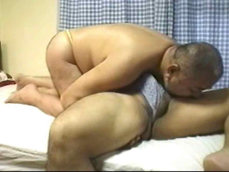新・熊おやじ様達の性生活VOL.4 セックス ゲイセックス画像 85連発 39