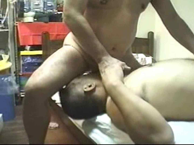 新・熊おやじ様達の性生活VOL.4 おやじ熊系な男たち | フェラ男子  85連発 51