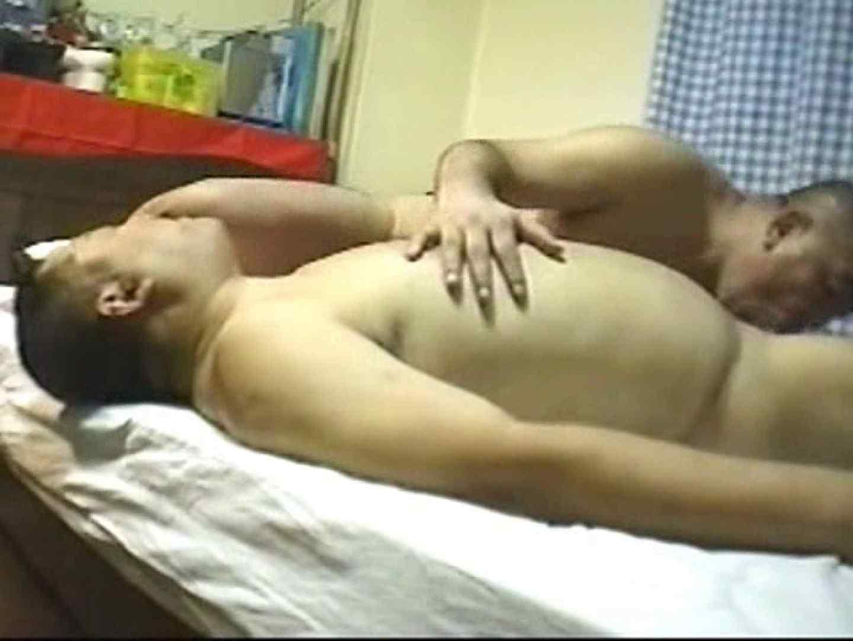 新・熊おやじ様達の性生活VOL.4 おやじ熊系な男たち | フェラ男子  85連発 61