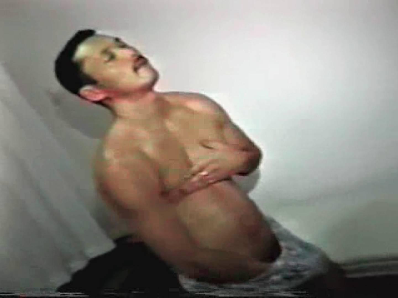 コワモテ風中年男がオナニーを公開!! 私服 尻マンコ画像 102連発 44