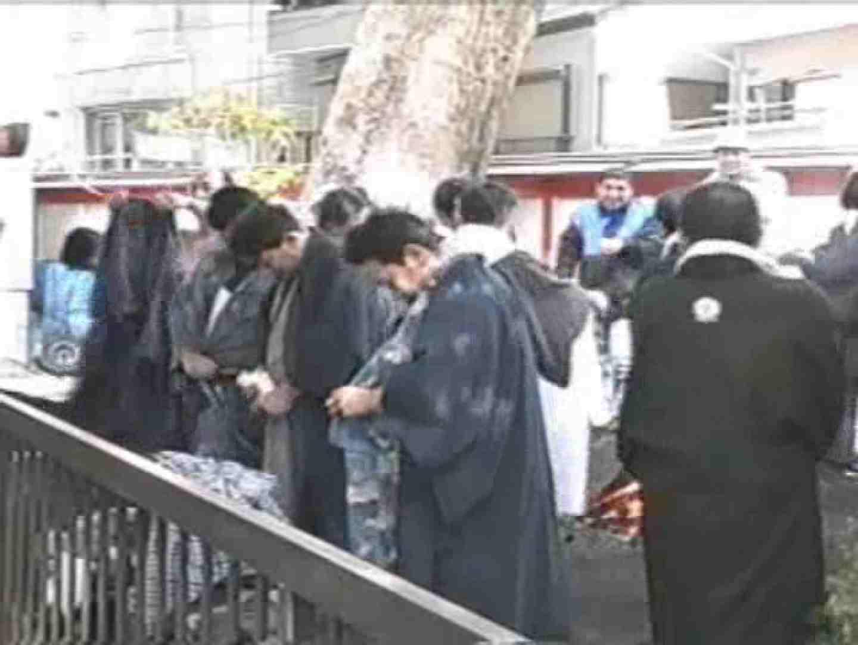 Japan of祭り!VOL.3 スジ筋系マッチョマン ゲイAV画像 68連発 13