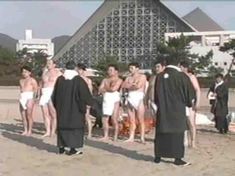 Japan of祭り!VOL.3 スポーツ系な男たち Guyエロ画像 68連発 34