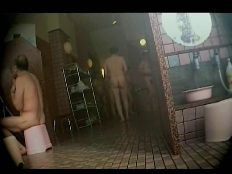 中年ノンケ男達のお風呂場は覗く! 男に首ったけ | 中年  28連発 19