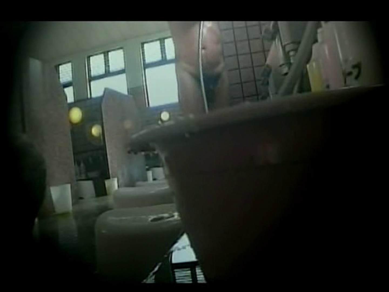 中年ノンケ男達のお風呂場は覗く! のぞき ゲイエロ画像 28連発 23