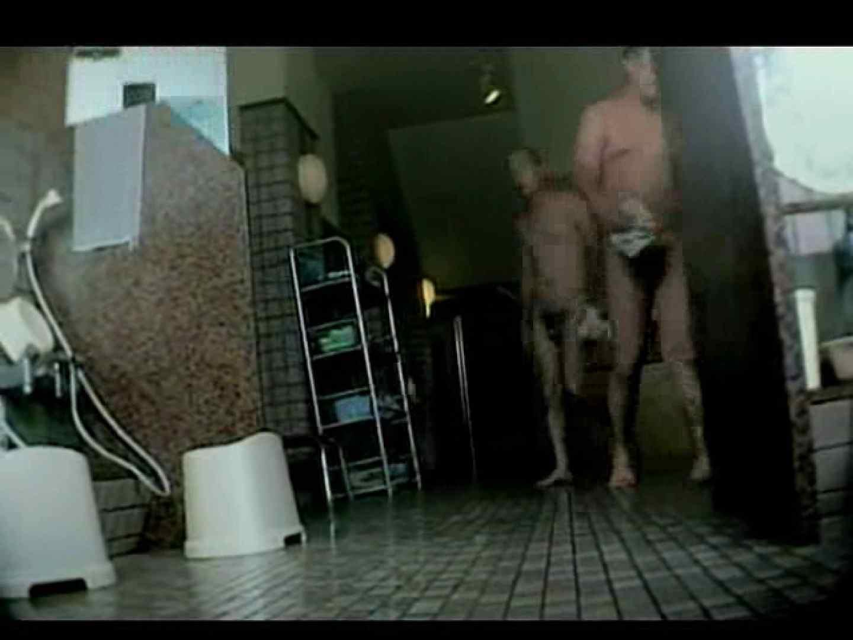 お風呂場を覗かせてくださいな。 裸 ゲイヌード画像 97連発 23