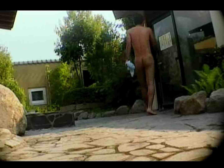 お風呂場を覗かせてくださいな。 念願の完全無修正 ゲイえろ動画紹介 97連発 42