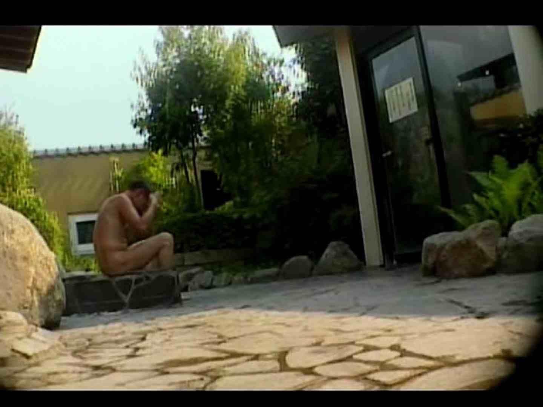お風呂場を覗かせてくださいな。 男に首ったけ ゲイ無修正動画画像 97連発 43