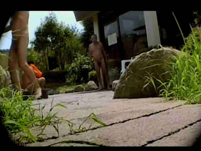 素人投稿!ノンケさん達の平然とした裸体覗き! のぞき ゲイSEX画像 107連発 4