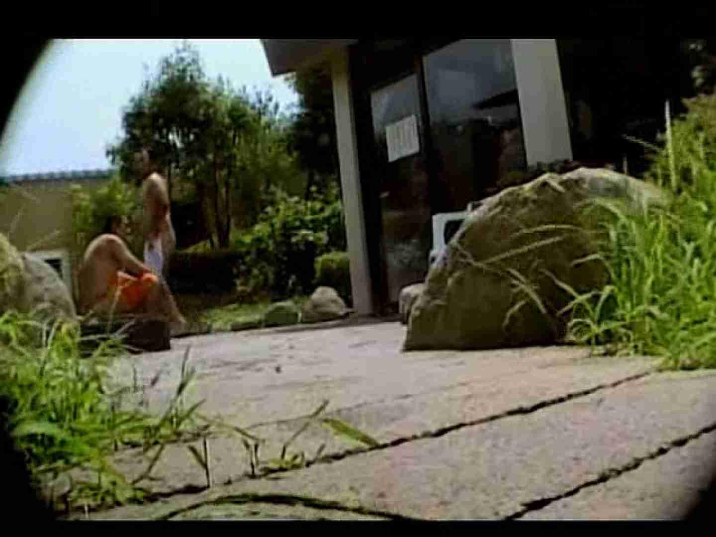 素人投稿!ノンケさん達の平然とした裸体覗き! 素人の男たち ゲイ流出動画キャプチャ 107連発 6