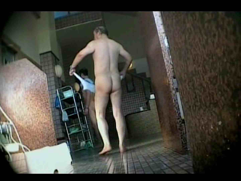 素人投稿!ノンケさん達の平然とした裸体覗き! 覗きお宝 ゲイ流出動画キャプチャ 107連発 24
