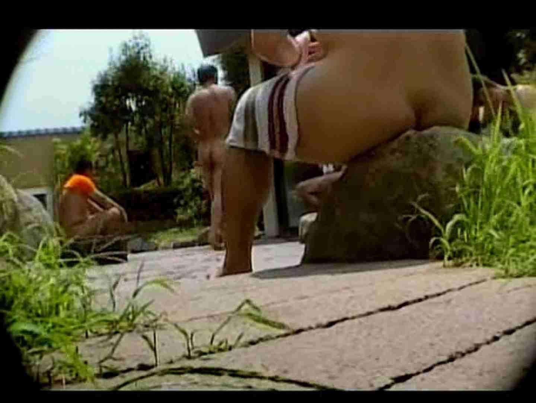 素人投稿!ノンケさん達の平然とした裸体覗き! のぞき ゲイSEX画像 107連発 25
