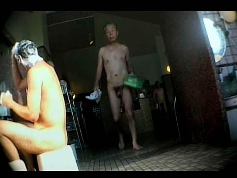 素人投稿!ノンケさん達の平然とした裸体覗き! 素人の男たち ゲイ流出動画キャプチャ 107連発 83