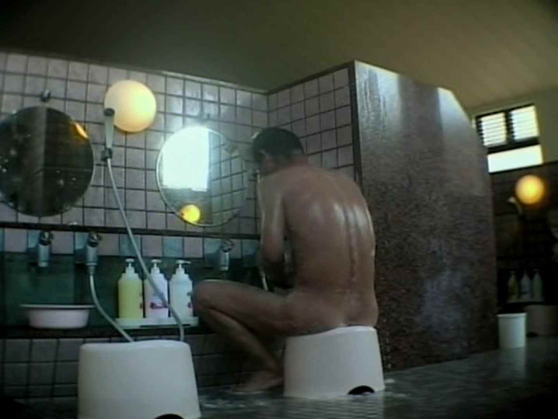 いい湯だなぁ~素人ノンケ風呂覗き特集~VOL.3 素人の男たち ゲイ丸見え画像 42連発 40