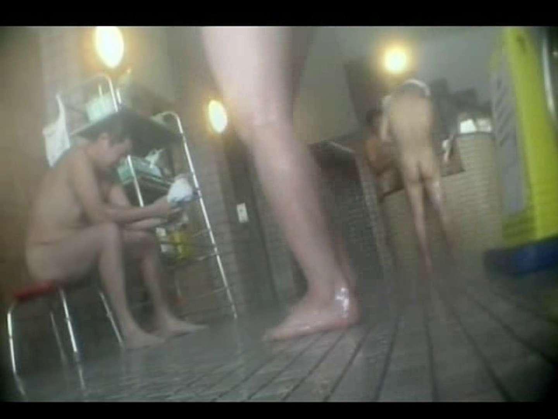 いい湯だなぁ~素人ノンケ風呂覗き特集~VOL.5 裸 ゲイSEX画像 69連発 6