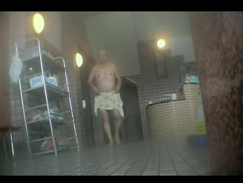 いい湯だなぁ~素人ノンケ風呂覗き特集~VOL.5 のぞき ゲイ無修正動画画像 69連発 21