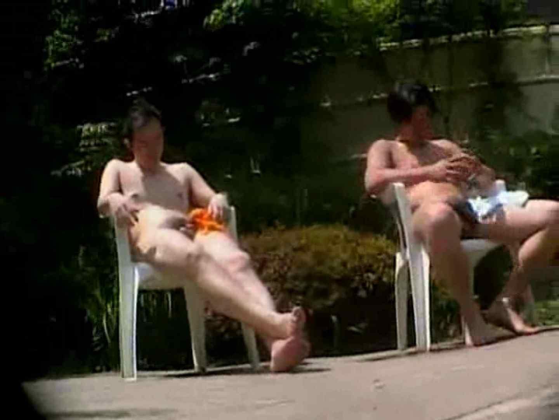 いい湯だなぁ~素人ノンケ風呂覗き特集~VOL.5 裸 ゲイSEX画像 69連発 30