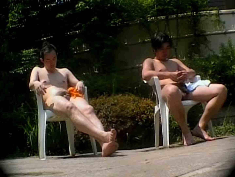 いい湯だなぁ~素人ノンケ風呂覗き特集~VOL.5 素人の男たち ゲイエロ動画 69連発 31