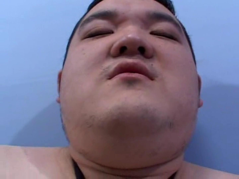 太ってますが何か?見よこのどや顔! 超薄消し 男同士動画 43連発 39