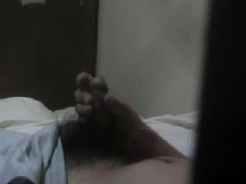 1人暮らしの男の子の部屋を覗き、オナニー隠し撮り!その2 覗きお宝 ゲイ無修正動画画像 97連発 78