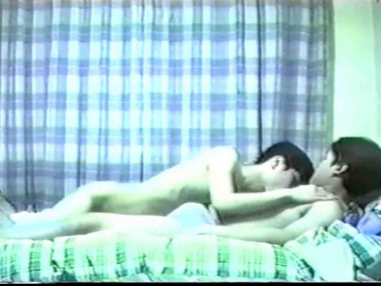 あまりイケてないヤングボーイ2人のセックス! スジ筋系マッチョマン ゲイエロ動画 98連発 4