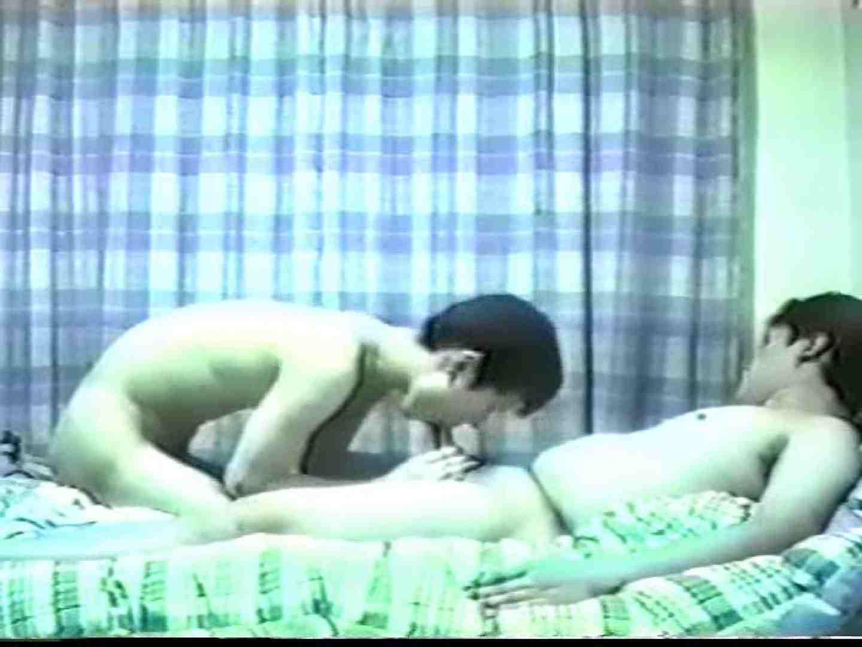 あまりイケてないヤングボーイ2人のセックス! スジ筋系マッチョマン ゲイエロ動画 98連発 29