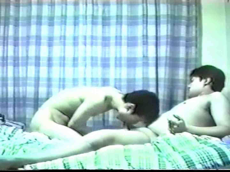 あまりイケてないヤングボーイ2人のセックス! セックス | ディルド  98連発 36